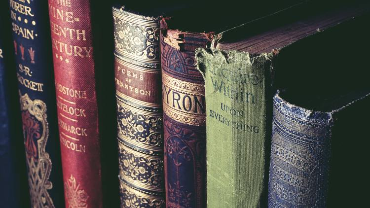 books - study visit